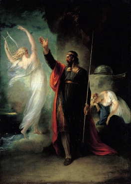 William_Hamilton_Prospero_and_Ariel